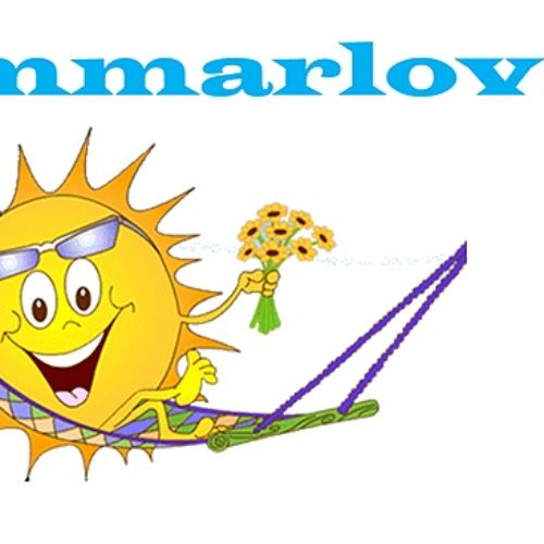 Sommarlov!