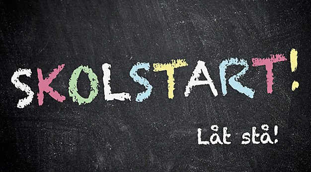 You are currently viewing Skolstart ht 2019