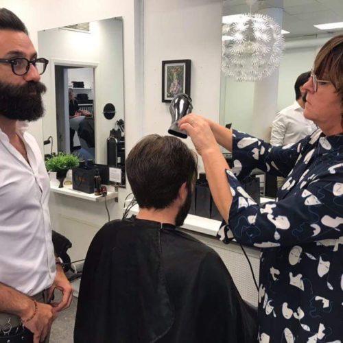 Barberaren Iman