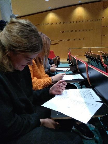 You are currently viewing Studiebesök på Region Jämtland/Härjedalen