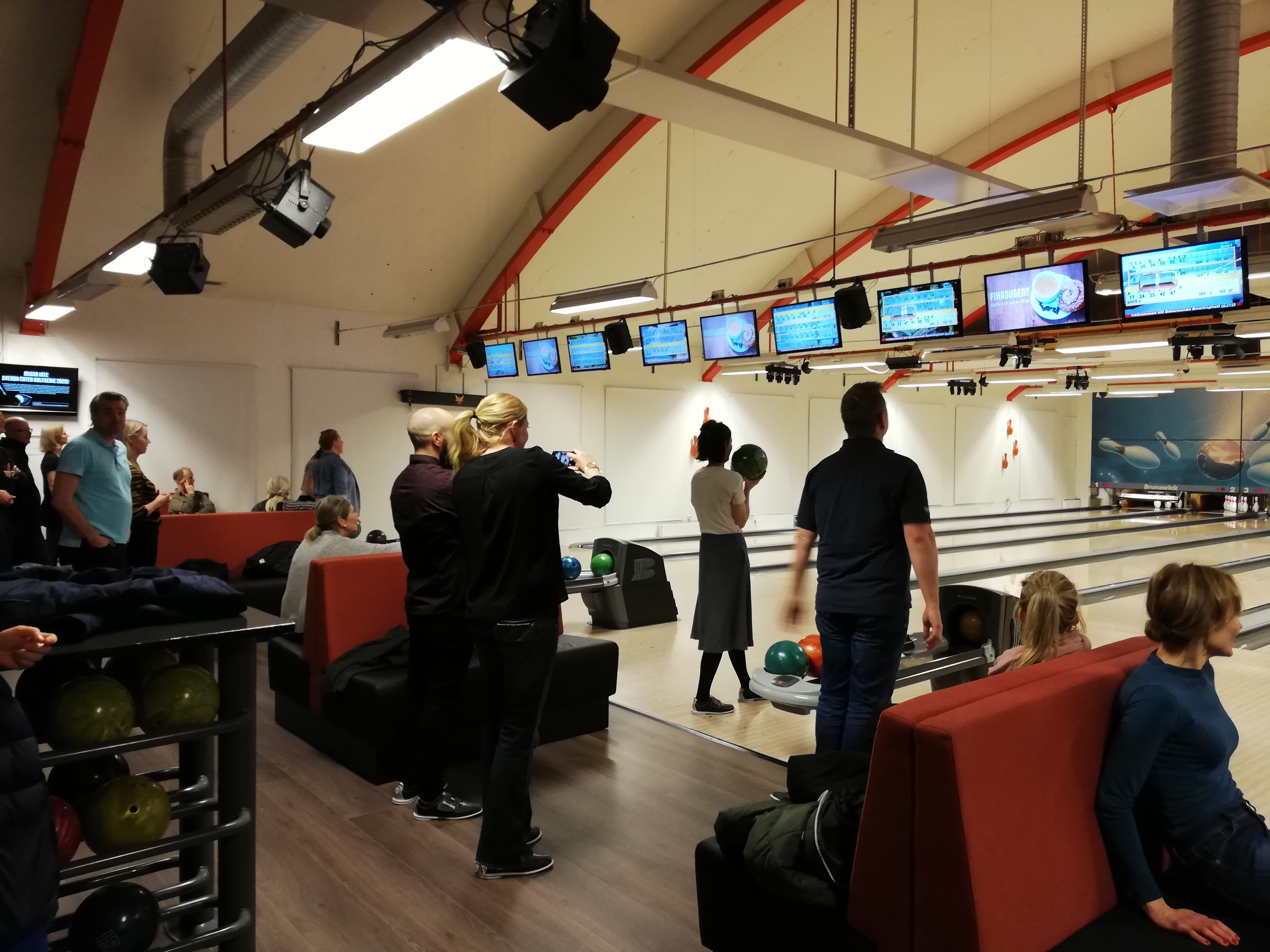 You are currently viewing Personalbowling
