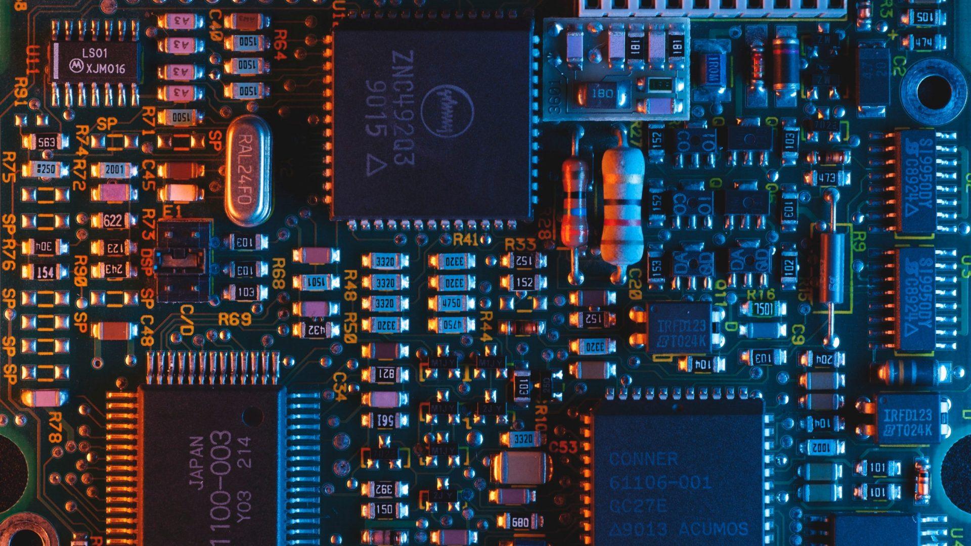 Chipdator